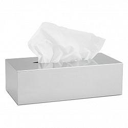 Blomus Box na papierové vreckovky leštená nehrdzavejúca oceľ NEXIO