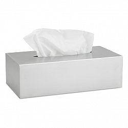 Blomus Box na papierové vreckovky matná nehrdzavejúca oceľ NEXIO
