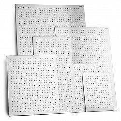 Blomus Magnetická dierkovaná tabuľa MURO 50 x 40 cm