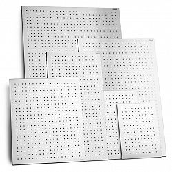 Blomus Magnetická dierkovaná tabuľa MURO 90 x 60 cm