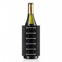 Eva Solo Chladiaci poťah na fľašu StayCool čierna