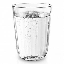 Eva Solo Súprava fazetových pohárov 0,34 l 4 kusy
