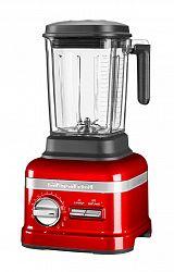 KitchenAid Stolný mixér Artisan Power Plus červená metalíza