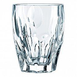 Nachtmann Křišťálové sklenice na Rum a Whisky Sphere 4 x 300 ml