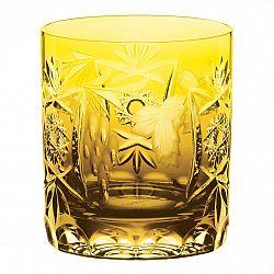 Nachtmann Pohár na whisky Amber Traube