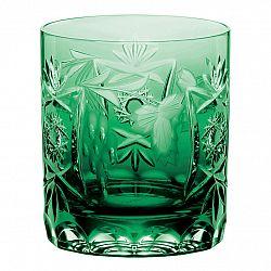 Nachtmann Pohár na whisky Emerald Green Traube