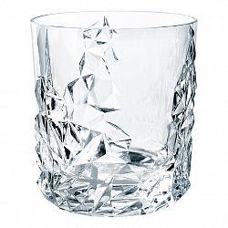 Nachtmann Súprava 4 pohárov na whisky Sculpture