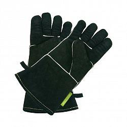 Ochranné kožené grilovacie rukavice Outdoorchef