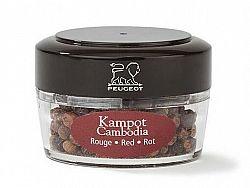 Peugeot Pepř červený Kampot 20 g