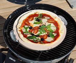 Pizza kameň 420/480 Outdoorchef