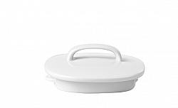 Pokrievka na čajovú kanvicu Moon 3 Rosenthal biela