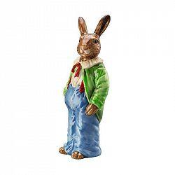 Porcelánový králik Rabbit Collection Rosenthal 15 cm
