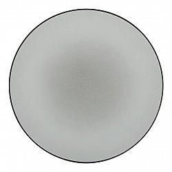 REVOL Tanier dezertný Ø 21,5 cm farba bieleho korenia Equinoxe