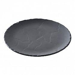 REVOL Tanier okrúhly Basalt Ø 20 cm