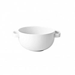 Šálka na polievku Moon Rosenthal biela 300 ml