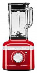 Stolný mixér KitchenAid Artisan K400 červený