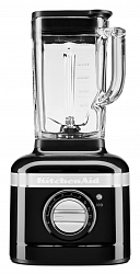 Stolný mixér KitchenAid Artisan K400 čierny