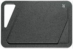 WMF Doštička 38 x 25 cm tmavosivá