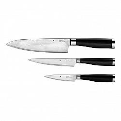 WMF Súprava nožov 3-dielna Yari