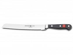 WÜSTHOF Nôž na chlieb 20 cm Classic